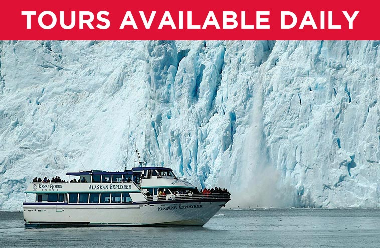 kenai fjords national park tour - Pictures Of Tours