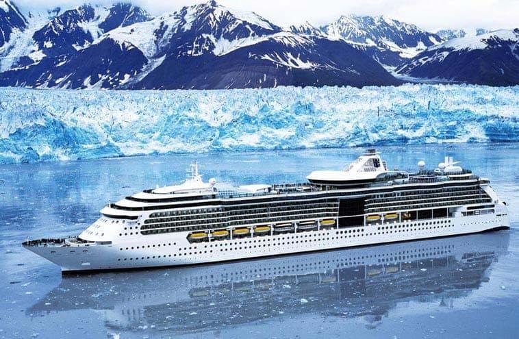alaska collection of cruise adventures  royal caribbean