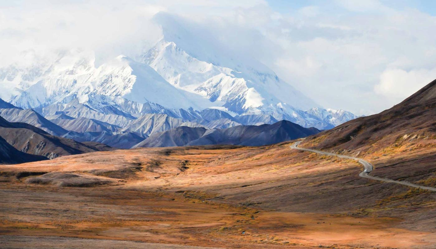 Book Trade In >> Denali National Park & Alaska Interior Vacations, Trips & Tours