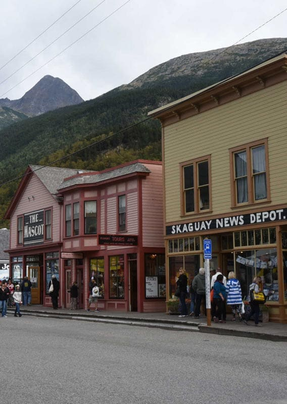 things to do in skagway tour the historic klondike gold rush town