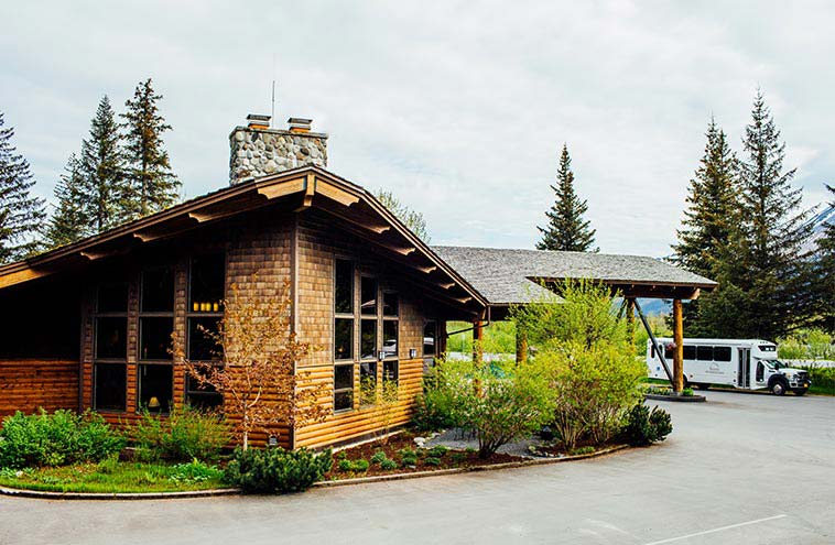 Seward Windsong Lodge Gateway To Exit Glacier Amp Kenai