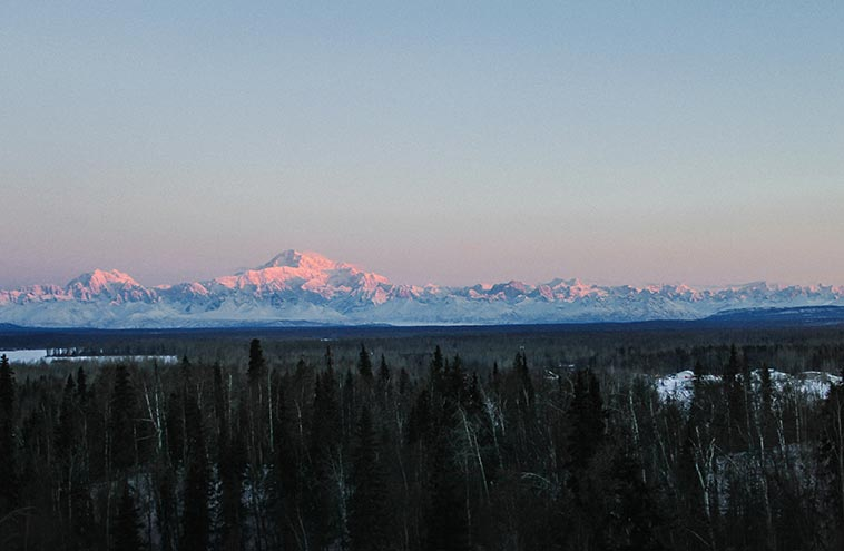 7 Reasons March In Talkeetna Is Amazing Alaskan Winter