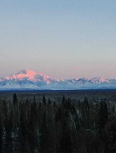 March In Talkeetna is the 'Real Deal'