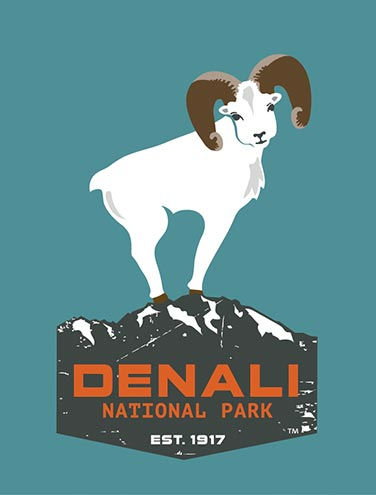 Celebrating 100 Years of Denali National Park