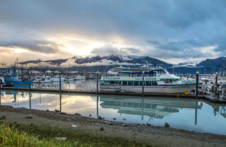 9 Reasons We Love Seward Alaska Alaska Collection