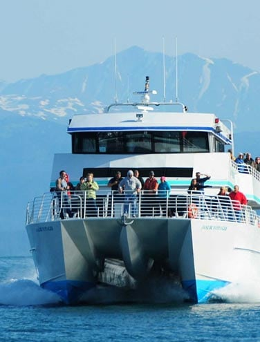 Kenai Fjords Day Tours for Cruisers: How to maximize your arrival day in Seward