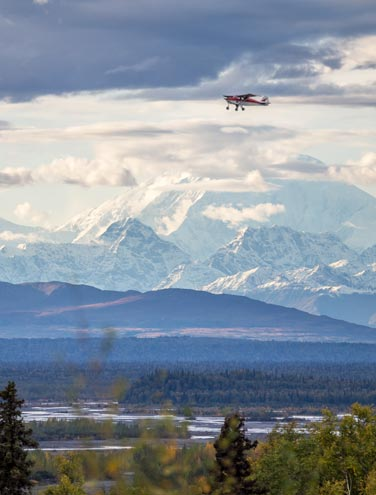 36 Hours in Talkeetna: What did you do this weekend?