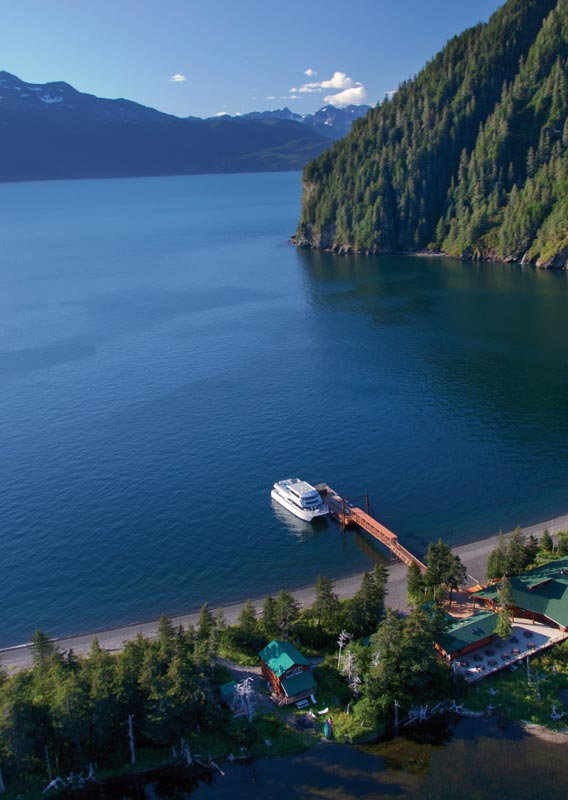 Why Take An Alaskan Vacation Let Our Local Experts Be Your Guide
