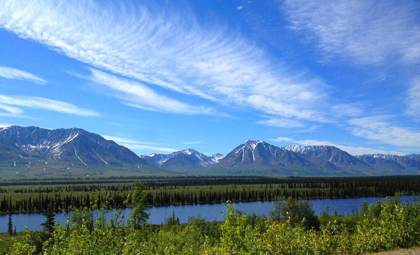 Fairbanks Amp Denali Backcountry Northern Lights Escape Alaska