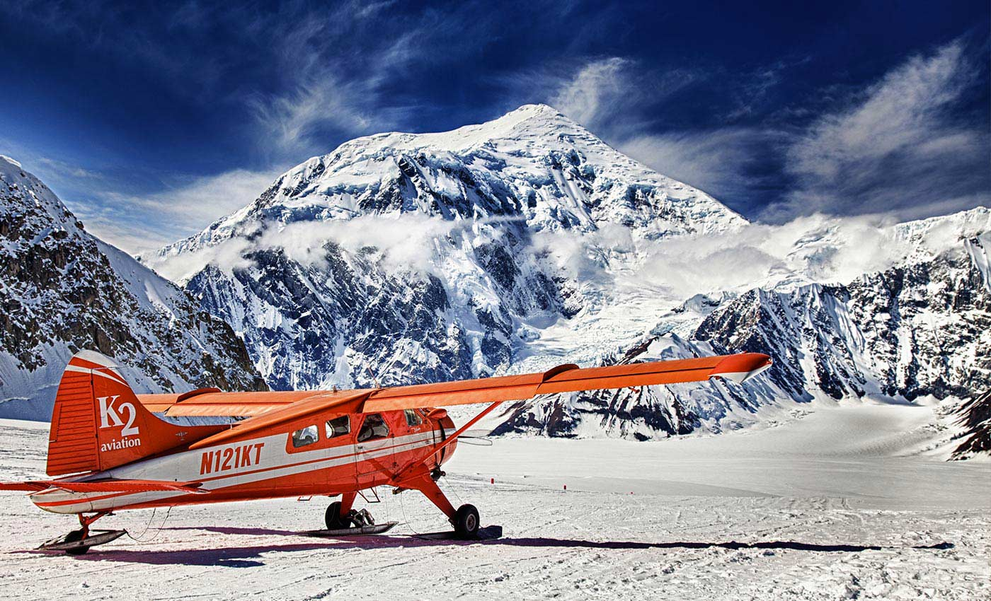 Explore Talkeetna